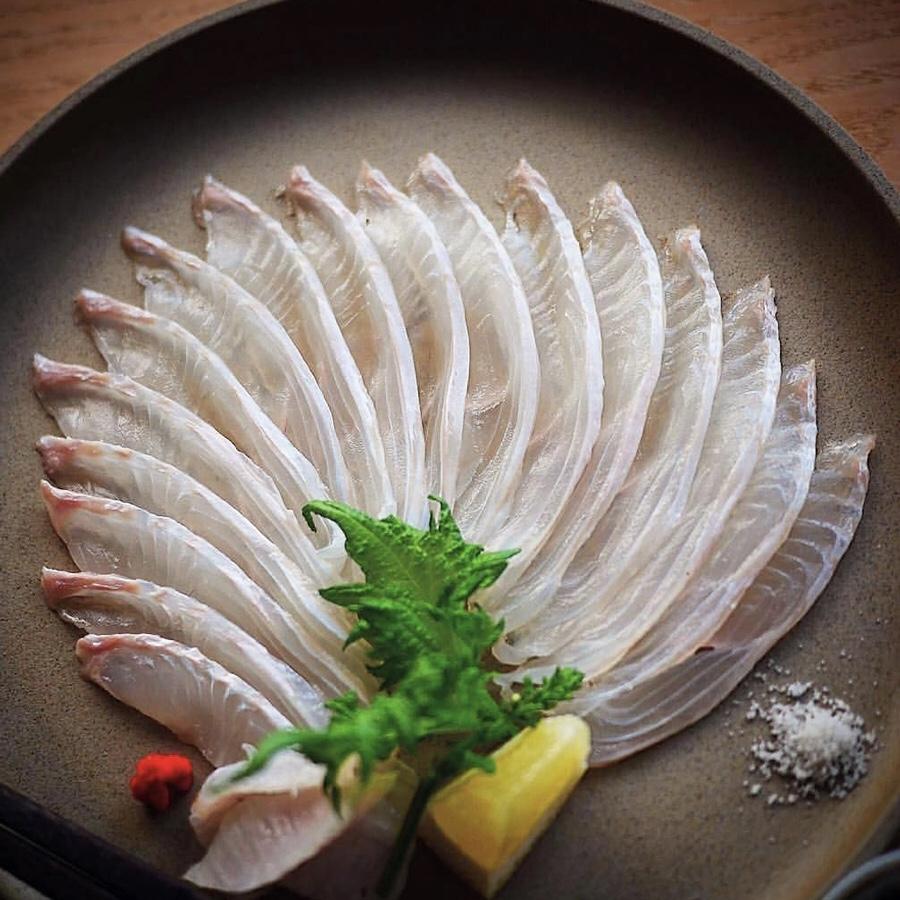 Cá Bơn Hàn Quốc 4